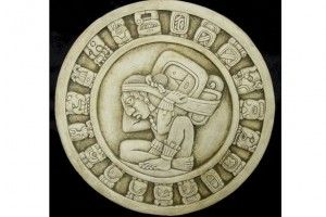 El horoscopo Maya